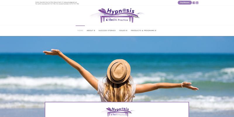 image of www.hynosisandhealth.com.au